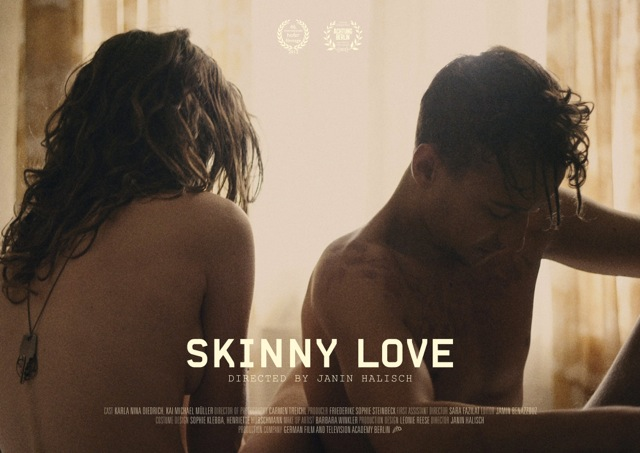 Filmposter: Skinny Love