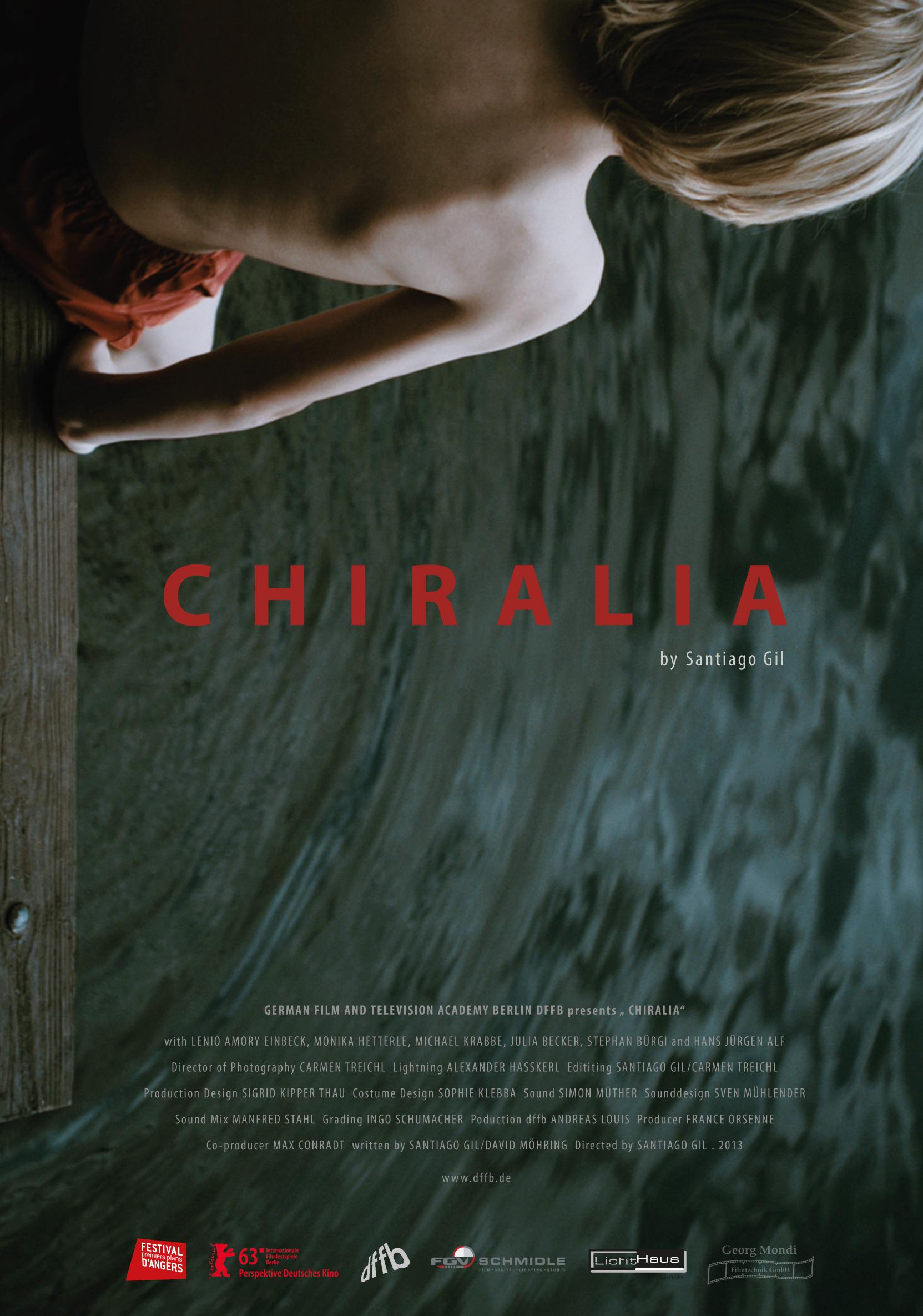 Filmposter: Chiralia