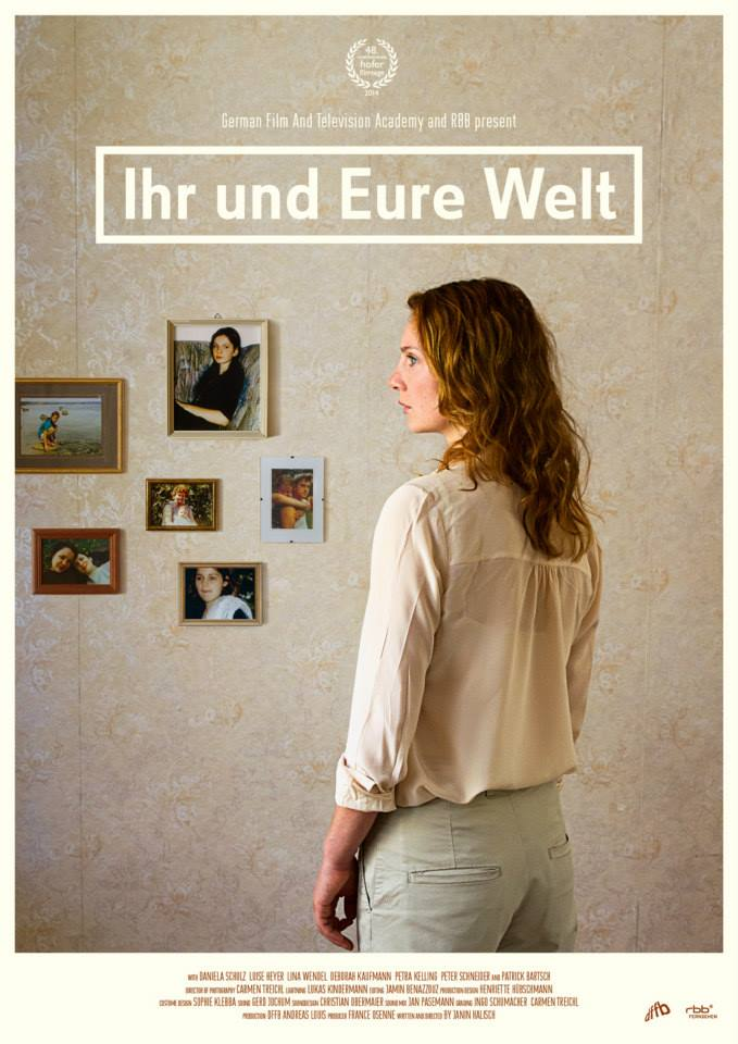 Filmposter: Ihr und Eure Welt